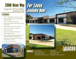office space for lease flyer 2300 dean way southlake tx 76092