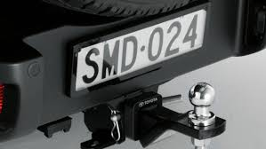 toyota fj cruiser accessories brisbane southside toyota towbar towball and trailer wiring harness g6 separately