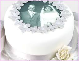 Wedding Anniversary Cakes Pictures Awesome Simple 25th Anniversary