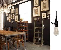industrial style dining room lighting. industrial style light fixtures deep bowl shade pendants for kitchen lighting the barn dining room