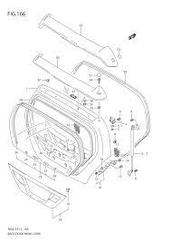 suzuki door schematic wiring diagram for you suzuki door schematic wiring diagrams sight suzuki door schematic