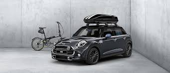 spice up your mini personalise your mini add equipment to your new mini or revamp your cur mini
