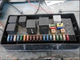 complete audi fuse box fuses and relays for on car and complete audi fuse box fuses and relays for