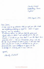 Standard Letter Handwritten Letter Service At Scale Our Services At Pensaki