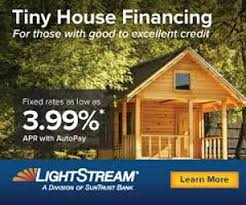 Small Picture Financing Tundra Tiny Houses