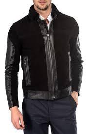 Кожаная <b>куртка ROCCOBAN</b> арт RBAK10034M_BLACK ...