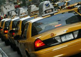 Nyc Rejects Medallion Fund Offered By Uber Lyft To Aid Taxi