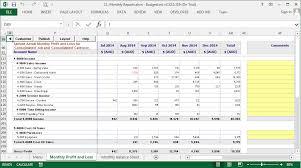 Create Alternate Chart Of Accounts Accounting Addons