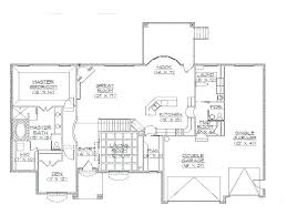 rambler house plans. Brilliant Plans Plans Rambler House Plans With Two Master Suites Style Homes In Home Three To N