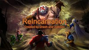 dota 2 reincarnation rpg gameplay egametube