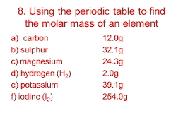 1.1.2 Moles and equations This Powerpoint contains the questions ...