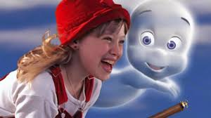 casper and wendy. casper y la mÁgica wendy espaÑol hd casper and wendy