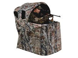 chair ground blind. ameristep all-pro chair ground blind 36\ n