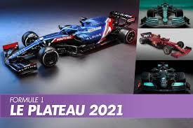 Enter the world of formula 1. F1 2021 Ecuries Pilotes Calendrier Et Horaires Des Grands Prix