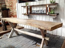diy rustic furniture. diy rustic industrial furniture