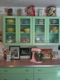 Retro Kitchen Design Pictures Adorable 48 Ideas From Karen's Retro Kitchen Remodel Including Pink Terrazzo