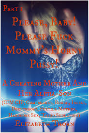 Smashwords About Elizabeth Thorn author of Please baby Fuck.
