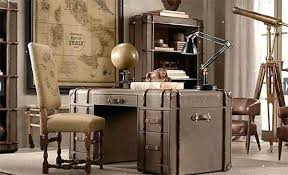 retro office. Bold Inspiration Retro Office Furniture Lovely Ideas Modern Home Decor In Vintage Style Full Size