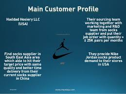 Customer Profile Stunning Marel Customer Profile
