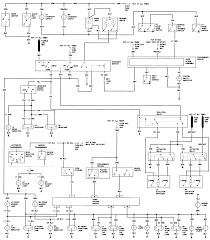 1984 corvette wiring schematic ex le electrical wiring diagram u2022 rh cranejapan co 1984 chevy corvette wiring diagram 1984 corvette headlight wiring