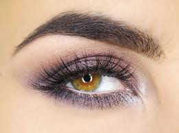 fashion natural makeup look green eyes alluring makeup for brown eyes how to choose the