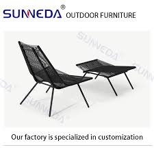 china rattan easy install package well
