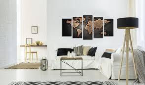 Multi <b>Panel Wall Art</b> on <b>Canvas</b>