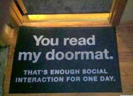 Get Ideas Funny Doormats 2015 | Funny Collection World