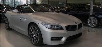 BMW 3 Series bmw z4 matte : HD) EP: BMW Z4 sDrive35is Mille Miglia - Neu - New - Silver - Grau ...