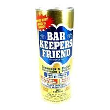 bar keepers friend liquid bar keepers friend cooktop