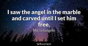 Michelangelo Quotes Impressive Michelangelo Quotes BrainyQuote