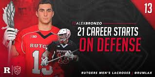 """Rutgers Men's LAX on Twitter: """"With 13 days until classes, our ..."""