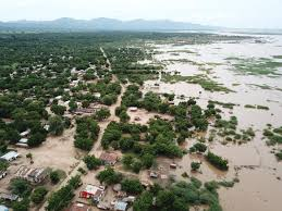Image result for mozambique floods