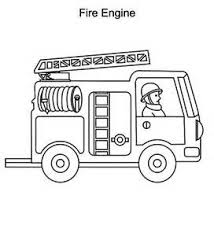 Small Picture Fire Truck Coloring Pages isrs2011
