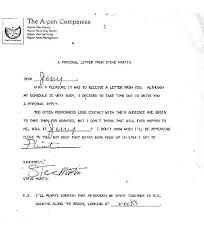 Letters Of Note A Personal Letter From Steve Martin