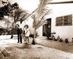 History - Humane Society of Grand Bahama