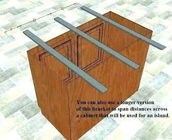 granite countertop brackets supports for granite brackets home depot steel supports for granite supports for granite