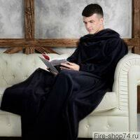 «Одеяло (<b>плед) с рукавами</b> Snuggie» — Товары для дома ...