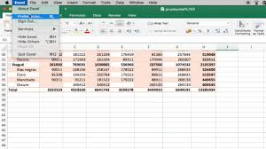 After the connector attaches to a connection site, the connector stays connected to the shapes no matter how you move each shape. How To Get Rid Of The Dotted Line In Excel In 10 Seconds Youtube