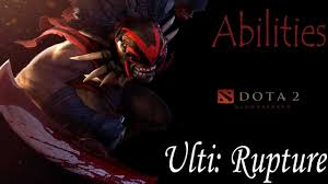 dota 2 sounds strygwyr the bloodseeker voice all of them youtube