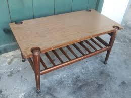 teak retro furniture. Contemporary Furniture A Solid Teak Retro Coffee L36 X W18 X H175 Inches Unrestored As Yet Inside Teak Retro Furniture