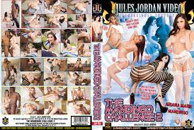 Jules Jordan presents DP Masters 4 Videos Pornstar Photos DVDs