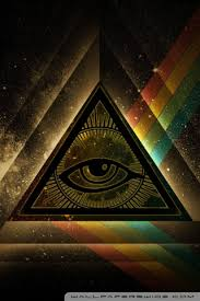 Image result for all seeing eye saturn