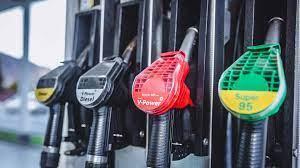 Diesel und Benzin - woraus besteht Kraftstoff? - quarks.de