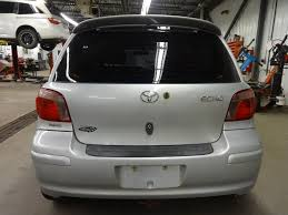 Used 2004 Toyota Echo RS HATCHBACK in Thetford Mines - Used ...