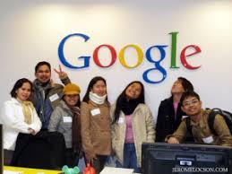 google tokyo office. First International Office Of Google. Eric Google Tokyo