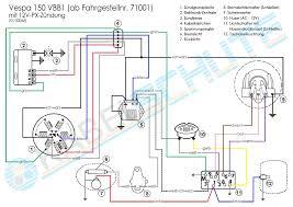 wiring harness vespa 150 vbb1 from 71001 conversion vespa px 200 wiring diagram at Vespa 150 Super Wiring Diagram
