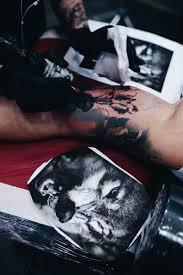 тату с изображением волка значение эскизы фото и цены сколько