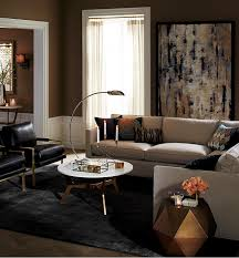 Arrange your sectional sofa so that it doesn't interrupt the flow of your  floorplan.