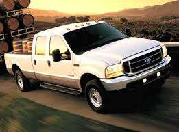 2005 Ford F250 Super Duty Crew Cab | Pricing, Ratings, Expert Review ...